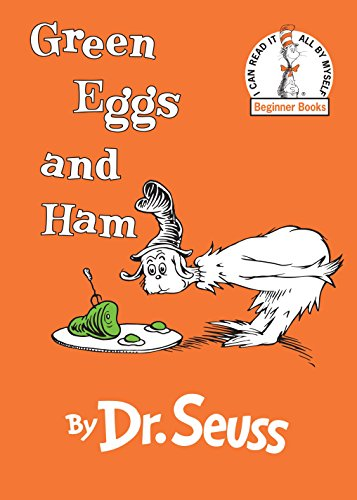 Green Eggs and Ham (Beginner Books(R)) (Für Dr. Kinder Seuss)