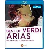 Best Of Verdi Arias