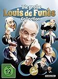 Die große Louis Funès kostenlos online stream