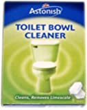 ASTONISH TOILET BOWL CLEANER 5 TABLETS
