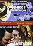 Programa Doble Ann Todd - David Lean (Amigos Apasionados - Madeleine) [DVD]