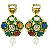 Peora Colourful Boutique Earrings For Gi...