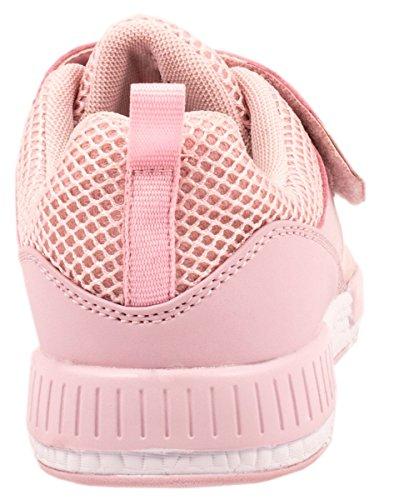 Elara , chaussons d'intérieur femme rose bonbon
