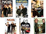 NCIS Los Angeles - Seasons 1-6