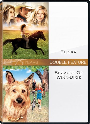 flicka-because-of-winn-dixie-dvd-region-1-us-import-ntsc