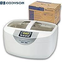 Bandeja para ultrasonidos limpiador Lavadora 2500 170 W CD 4820 electrónica Taller