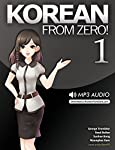Korean from Zero! is a fun, innovative, and integrated approach to learning Korean created by professional interpreter and author of 6 text books, George Trombley, Korean linguist Reed Bullen, and native Korean speaker Sunhee Bong. Using up-to-date a...