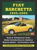 Fiat Barchetta 1995-2005 (Road Test Portfolio)