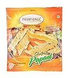 #8: Patanjali Papad - Kali Mirch, 200g Pack