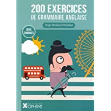 200 exercices de grammaire anglaise
