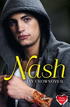 Nash (The Marked Men Book 4) (English Edition) von [Crownover, Jay]