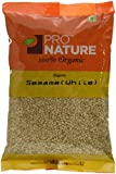 #3: Pro Nature 100% Organic Sesame, 200g