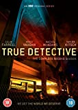 Best Detective Series - True Detective: The Complete Second Season (3 Dvd) Review