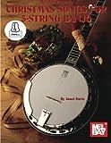 Christmas Songs for 5-String Banjo