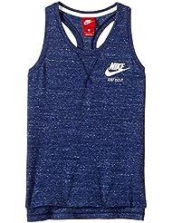 Nike Gym Vintage Tank YTH T-shirt, filles