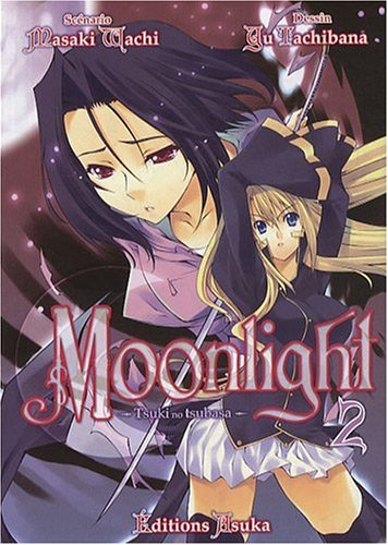 Moonlight Edition simple Tome 2