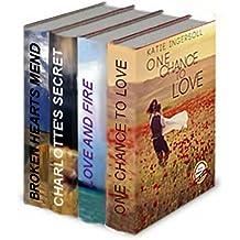 Christian Romance Set (Christian Romance Fiction) (English Edition)