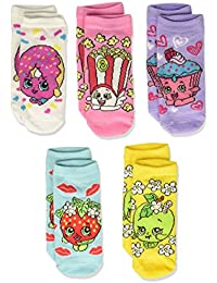 49be255e591 Amazon.co.uk  Shopkins - Socks   Socks
