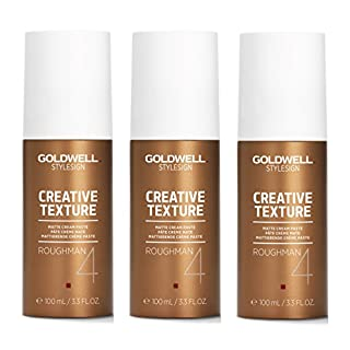 Goldwell Stylesign Creative Texture Roughman Set 3 x 100ml