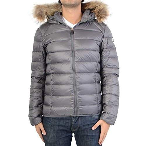 Just Over The Top JOTT -  Cappotto  - Uomo Gris