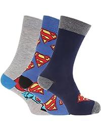 Superman - Chaussettes de sport - Homme