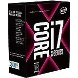 Intel BX80673I77820X Prozessor silber