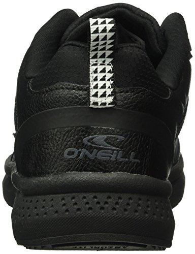 O'Neill Zephyr Lt W Ripstop Sl, Baskets Basses Femme Noir - Schwarz (Black (9900) A00)