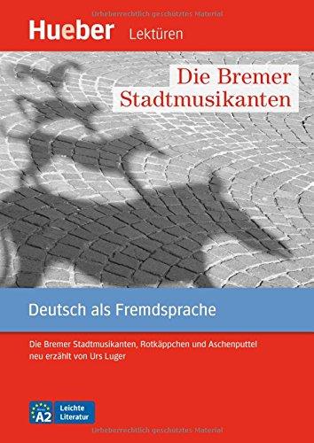 LESEH.A2 Die Bremer Stadtmusik. Libro (LEC)