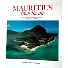 Mauritius from the Air