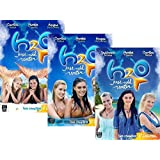 H20 Just Add Water - Complete Collection (Series 1 + 2 + 3)