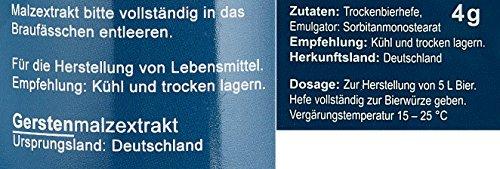 Bierbrauset zum selber Brauen - 2