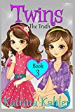 Best Books For Twins - Books for Girls - TWINS : Book 3: Review