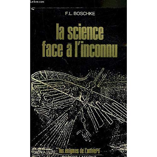 SCIENCE FACE A L INCONNU