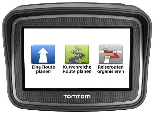 TomTom Rider Europe thumbnail