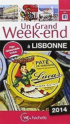 Un Grand Week-End à Lisbonne 2014