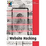 Website Hacking (mitp Professional)