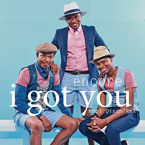 I Got You (Mobi Dixon Remix)