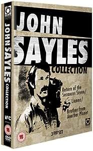 The John Sayles Collection [DVD]