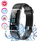 VeryFitPro- smart bracelet 130 plus color hr