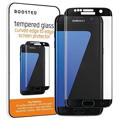 Galaxy S7Edge 0.22mm ultra D & # X178; nner pantalla completa Protector...