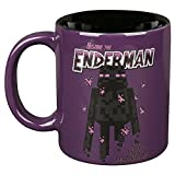 Minecraft Enderman Ceramic Boxed Mug