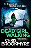 Dead Girl Walking (Jack Parlabane, Band 6)