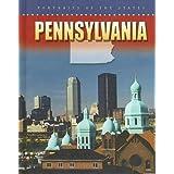 Pennsylvania (Portraits of the States) by Dana Meachen Rau (2005-07-06)
