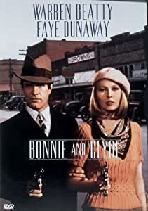 Bonnie and Clyde [Import USA Zone 1]