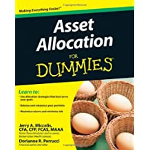 Asset Allocation For Dummies®