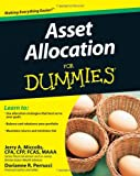 Asset Allocation For Dummies (For Dummies Series)
