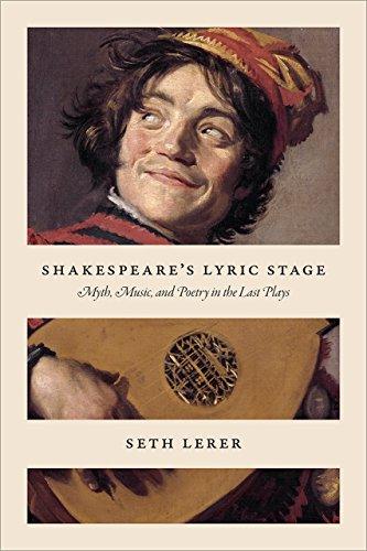 Shakespeare's...