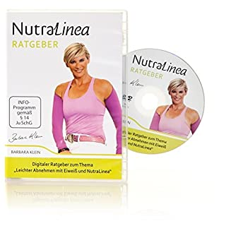 NutraLinea Ratgeber DVD by Nutra Linea