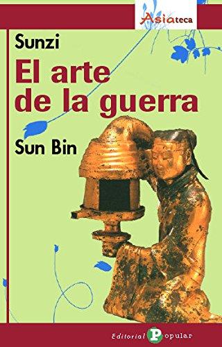 El arte de la guerra (Asiateca) por Sun Bin