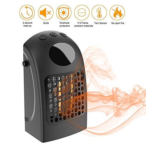 Cozywind Mini Calentador Cerámico